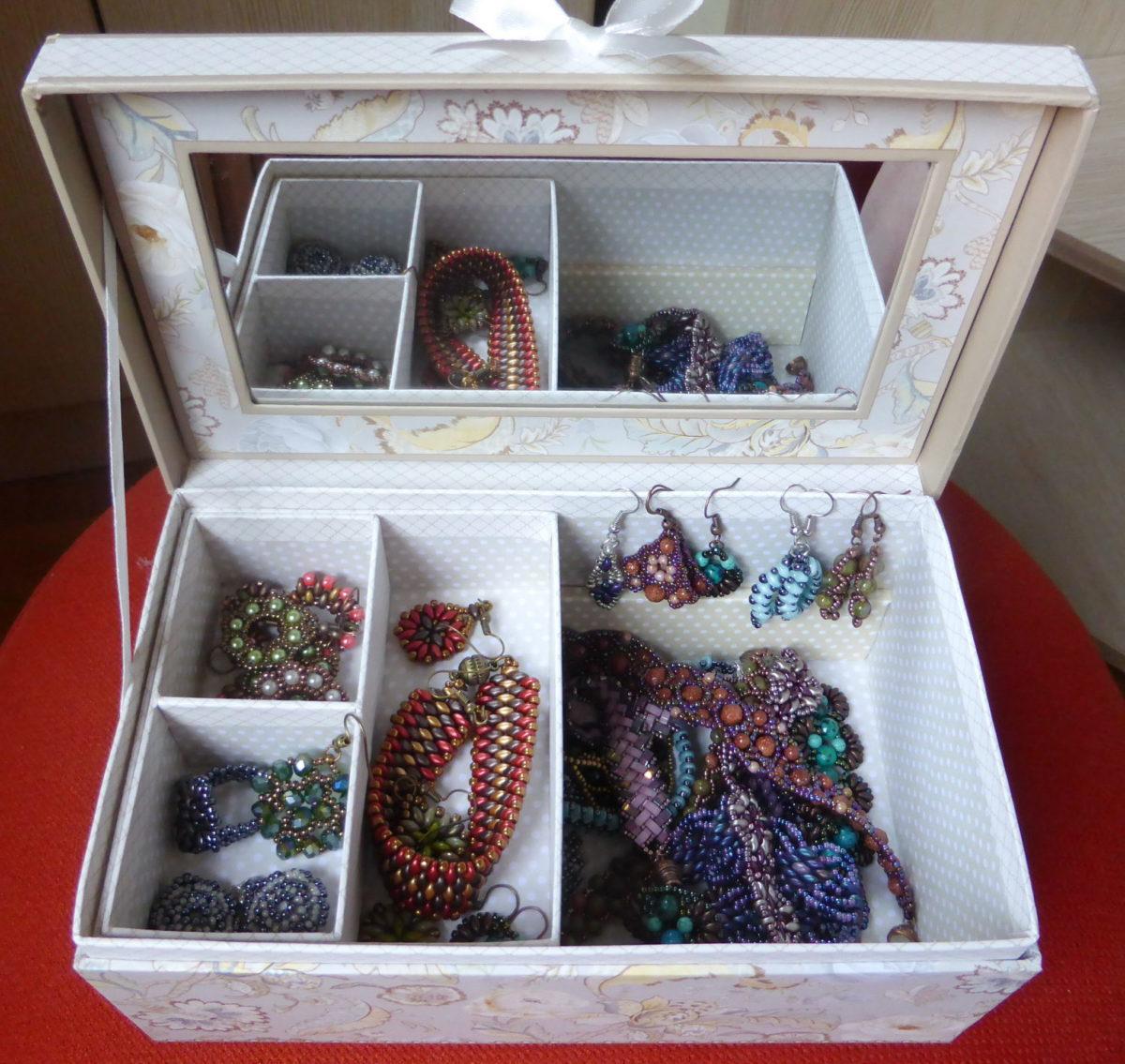Moja kutija za nakit