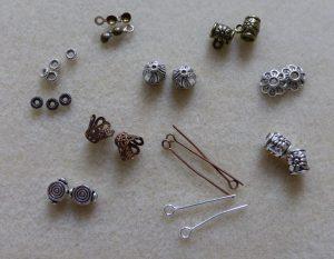 Ostali metalni delovi za nakit
