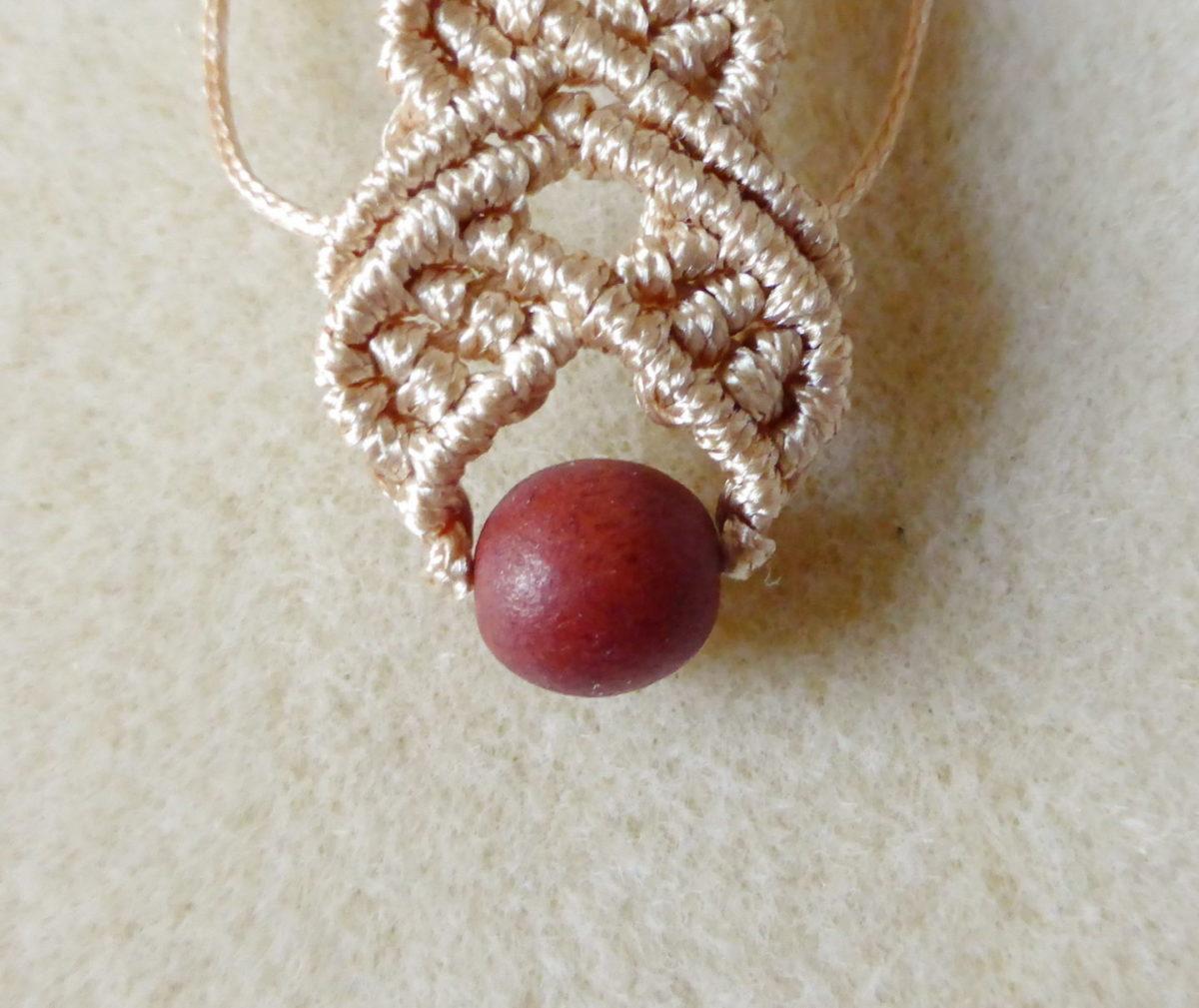 Kakve perle se koriste za izradu mikro makrame nakita?