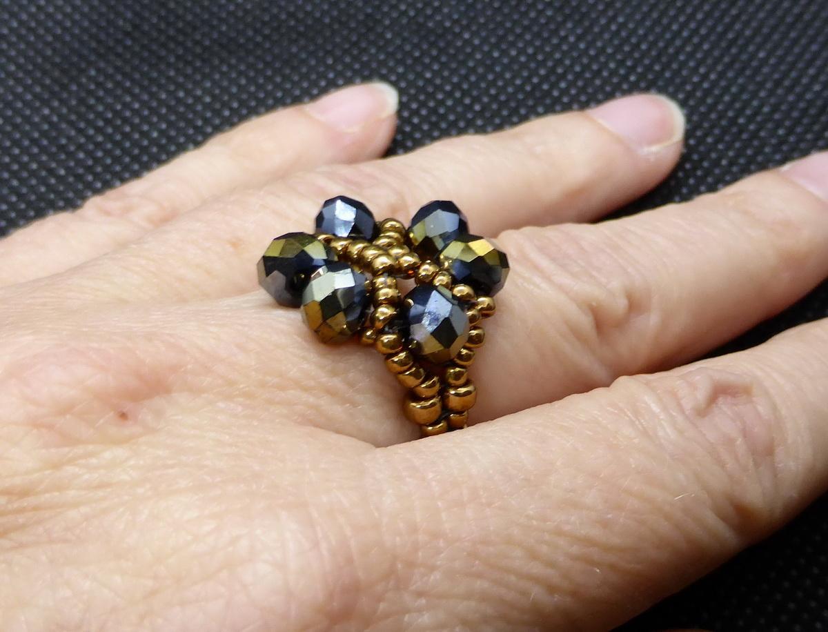 Sonysree prsten
