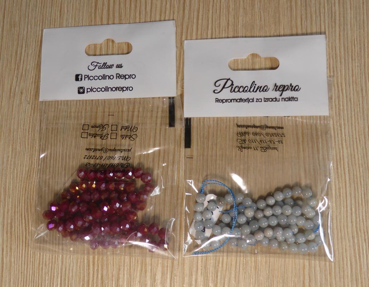 Materijal za nakit Piccolino Repro