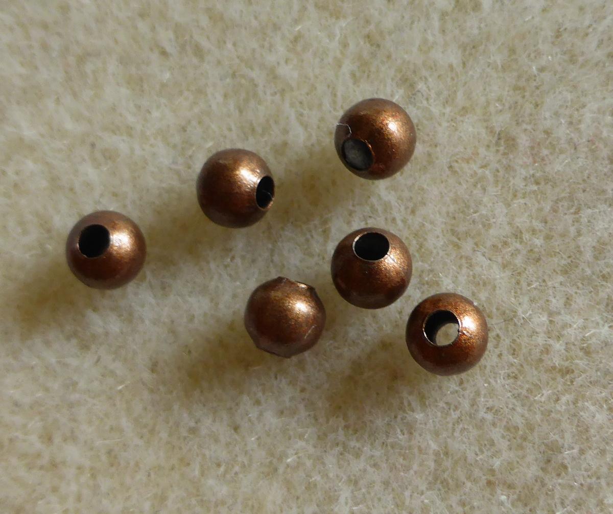 Kako se pravi mikro makrame bezel ogrlica?
